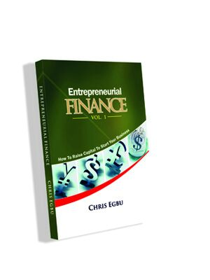 ENTERPRENEURAL FINANCE BOOK